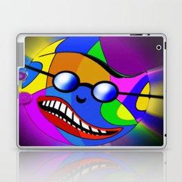 Paint ball.  Laptop & iPad Skin