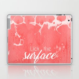 Lick The Surface Laptop & iPad Skin