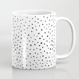 dalmatian print Coffee Mug