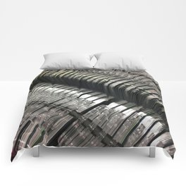 Jaws. Fashion Textures Comforters