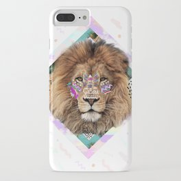 ISILWANE iPhone Case