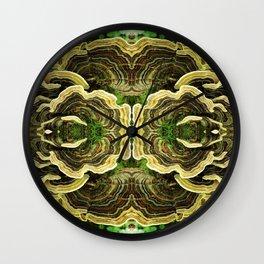 vemödalen Wall Clock