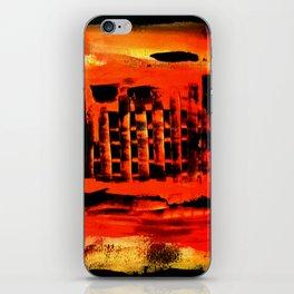 Rising City iPhone Skin