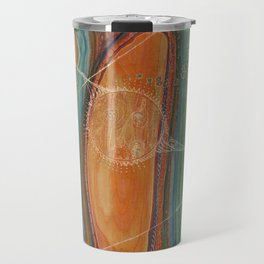 Lively Synapses (Amplified Current) Travel Mug