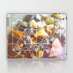 backyard stones Laptop & iPad Skin