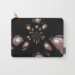 Omniscient Fish Carry-All Pouch