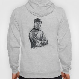 Mr. Spock Hoody