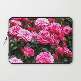 Roses are Pink | Bern, Switzerland Laptop Sleeve