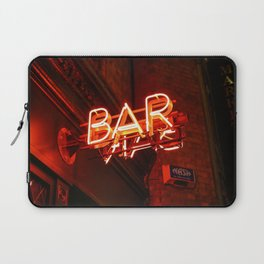 BAR (Color) Laptop Sleeve