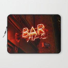BAR (Color) Laptop Sleeve
