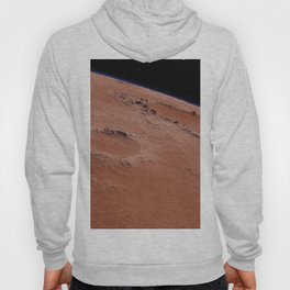 Red Planet Hoody