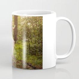 Book of Magic Coffee Mug