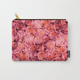 RosePink Carry-All Pouch