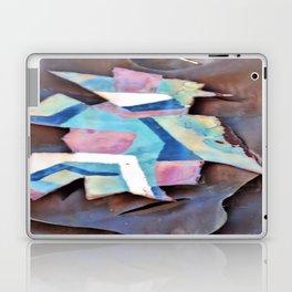 a little bit spanish Laptop & iPad Skin