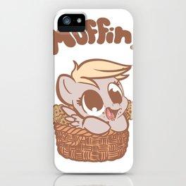 Derpy iPhone Case