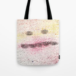 Nothing, Really Nothing... Tote Bag
