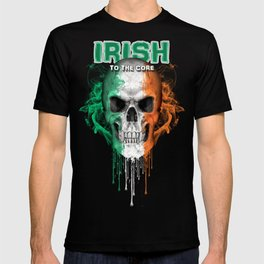 To The Core Collection: Ireland T-shirt