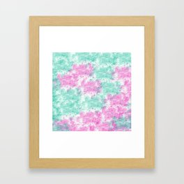 Abstract  5 Framed Art Print