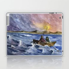 Storm Chased Laptop & iPad Skin