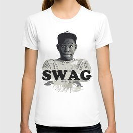 Tyler The Creator SWAG T-shirt
