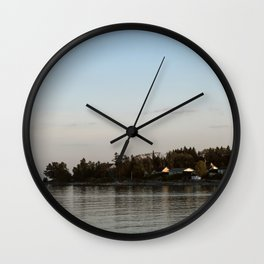 2017-09-22 Wall Clock