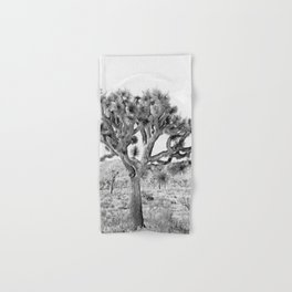 Joshua Tree Giant by CREYES Hand & Bath Towel