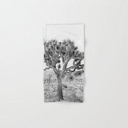 Joshua Tree Giant by CREYES Hand & Bath Towel