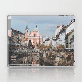 Ljubljana, Slovenia III Laptop & iPad Skin