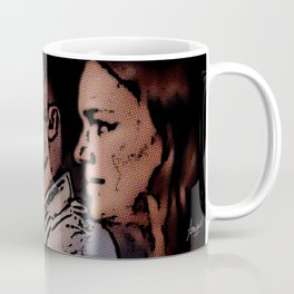 FS Comics - Sunrise Coffee Mug