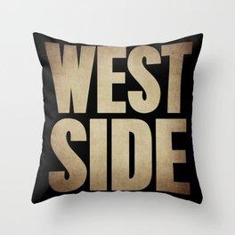 WESTSIDE  Throw Pillow