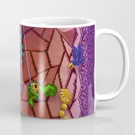 ToadBattles Coffee Mug