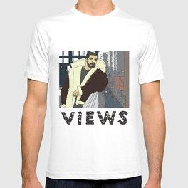 Drake Views T-shirt