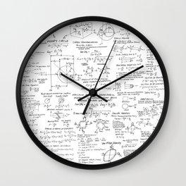 Mechanics of Deformable Solids II Wall Clock