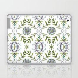 Nature's Damask Laptop & iPad Skin