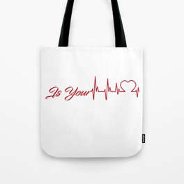 Is Your (Red) Tote Bag