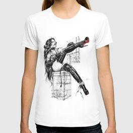 Overknees 2 T-shirt