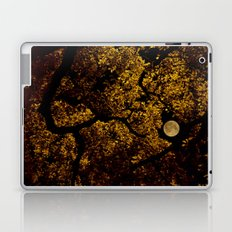 moonlit canopy Laptop & iPad Skin