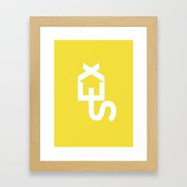 Brothel Framed Art Print