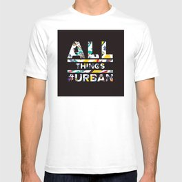 All things #Urban - SQUARE T-shirt