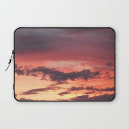 Sunrise Sherbet Laptop Sleeve