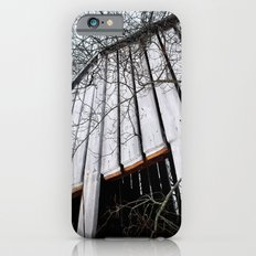 Up, up, up, up Slim Case iPhone 6s