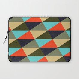 Ternion Series: Wintertide Festival Motif Laptop Sleeve