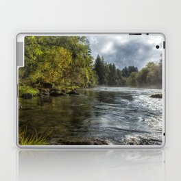 Vying for the Day Laptop & iPad Skin