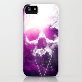 ambx school iPhone Case