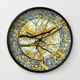 Reflections, Fourteen Wall Clock
