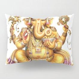 Ganesha - Hindu Pillow Sham