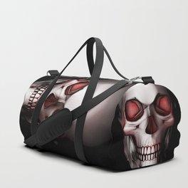 Grinner Duffle Bag