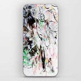 efflorescent #8.1 iPhone Skin