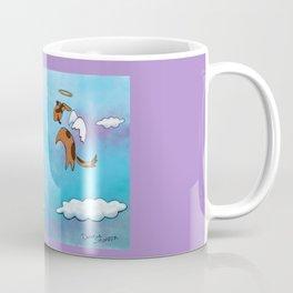 Cuddles in the Clouds Coffee Mug