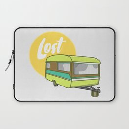 Caravan Lost Laptop Sleeve